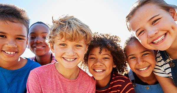 Anglicare Sydney is committed to creating a safe environment for all children and young people